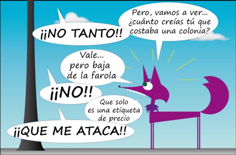 Cómics Lobeznos: Humor Gráfico 2