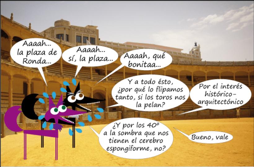 Cómics Lobeznos: Humor Gráfico 5