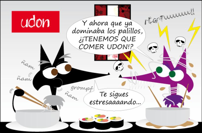 Cómics Lobeznos: Humor Gráfico 7