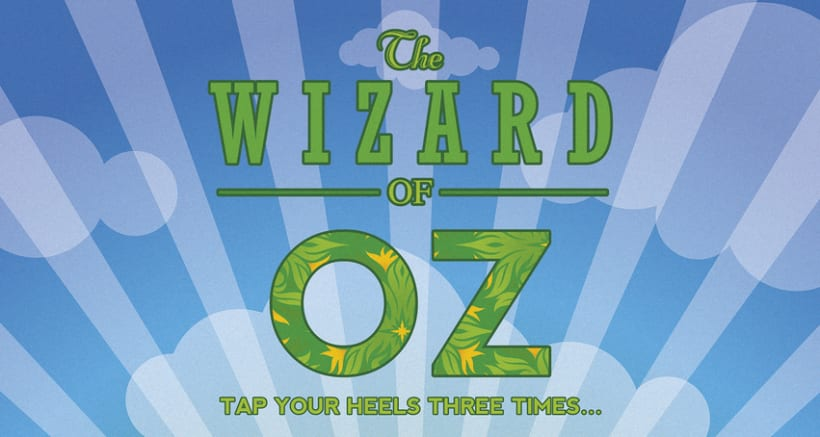 The Wizard of Oz 2