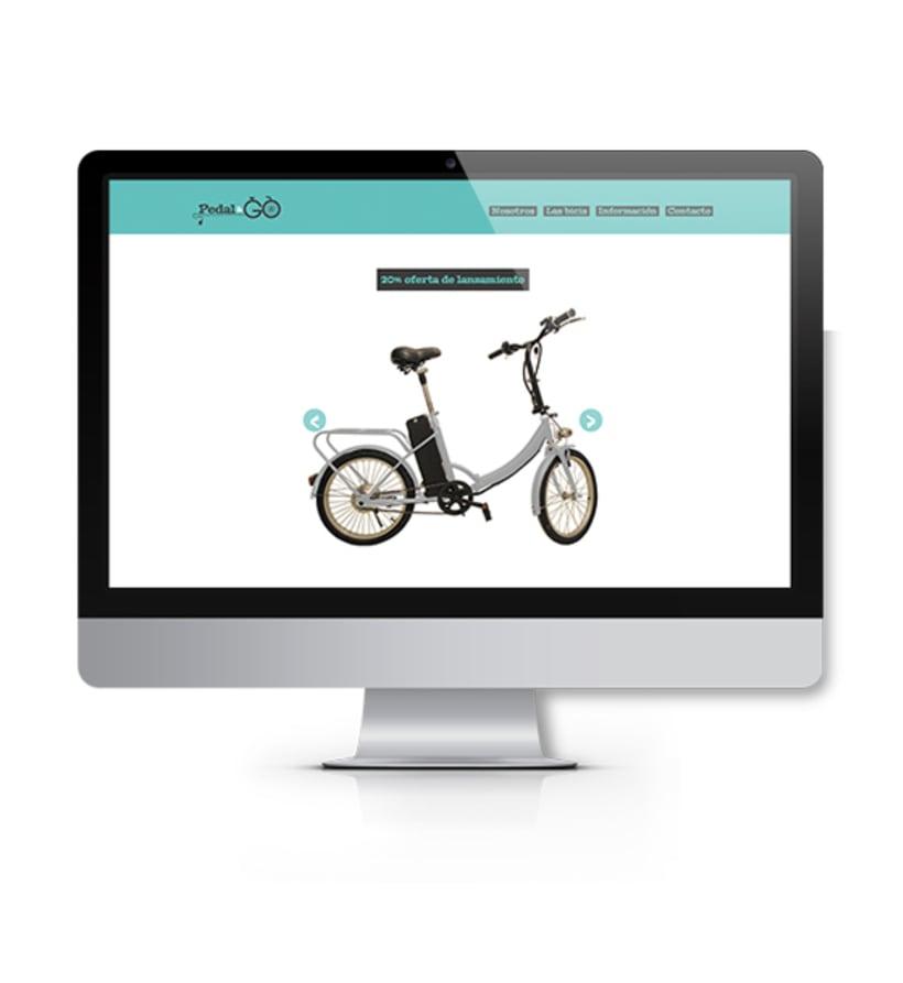 Pedal & GO 3