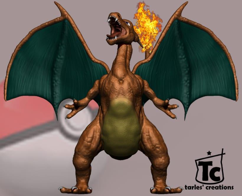 Pokemon 1ª Generación  1