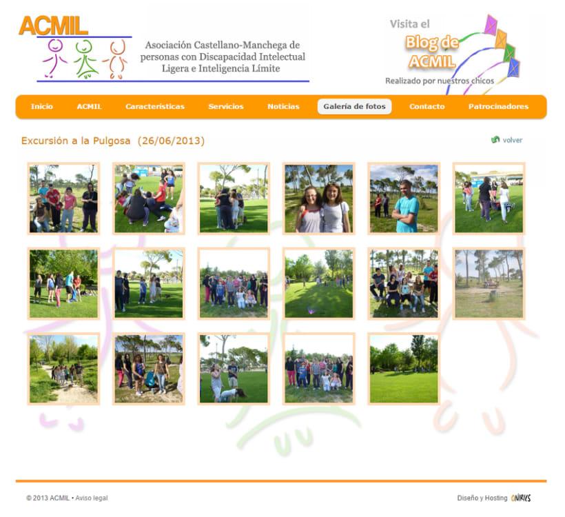 Asociación ACMIL 4