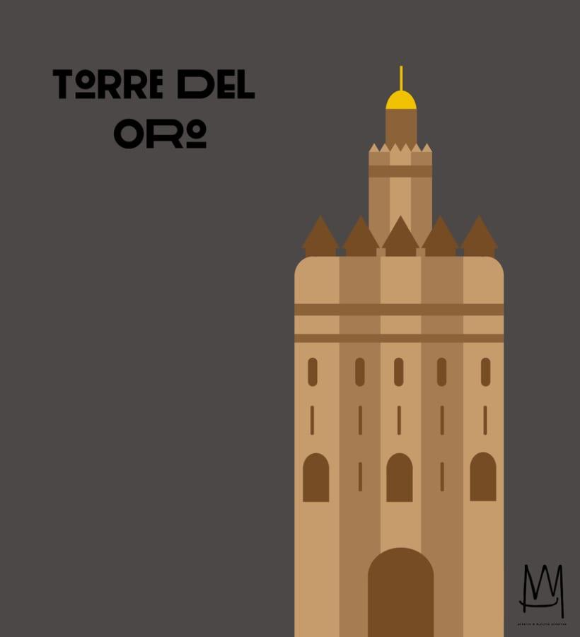 Monumentos de Sevilla 8