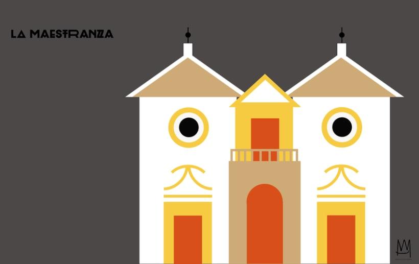 Monumentos de Sevilla 7