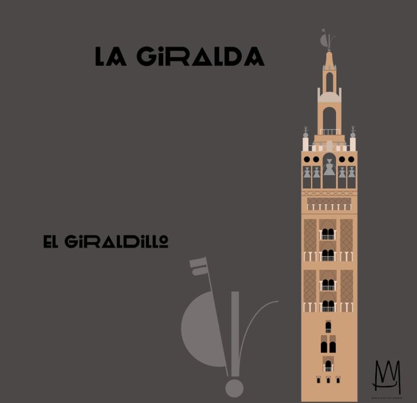 Monumentos de Sevilla 2