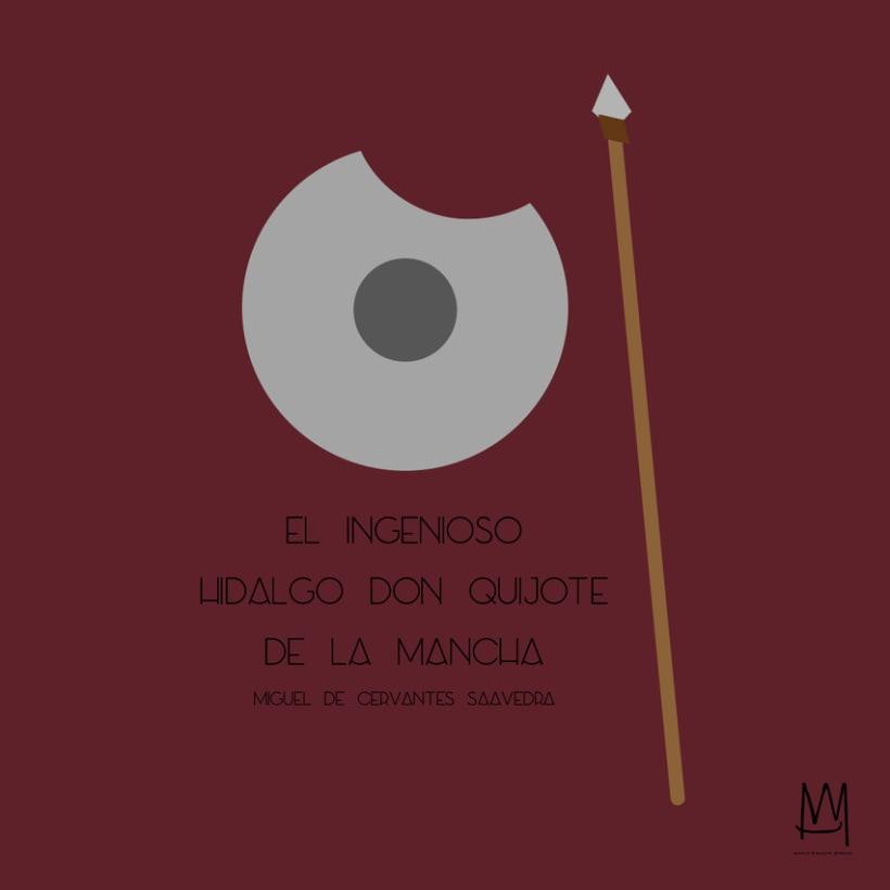 Clásico literatura española -1