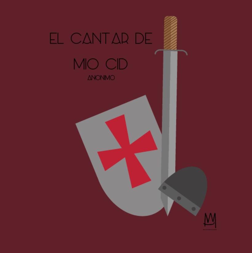 Clásico literatura española 0