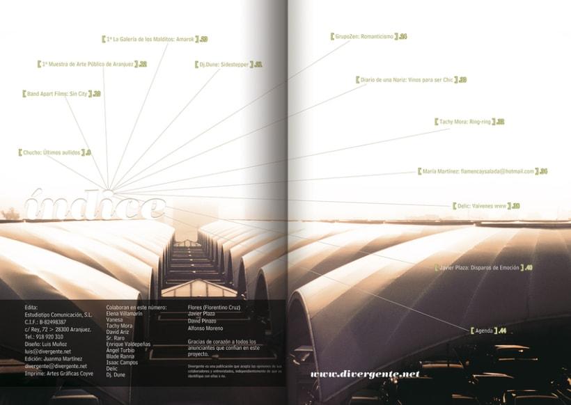 Divergente Magazine 2