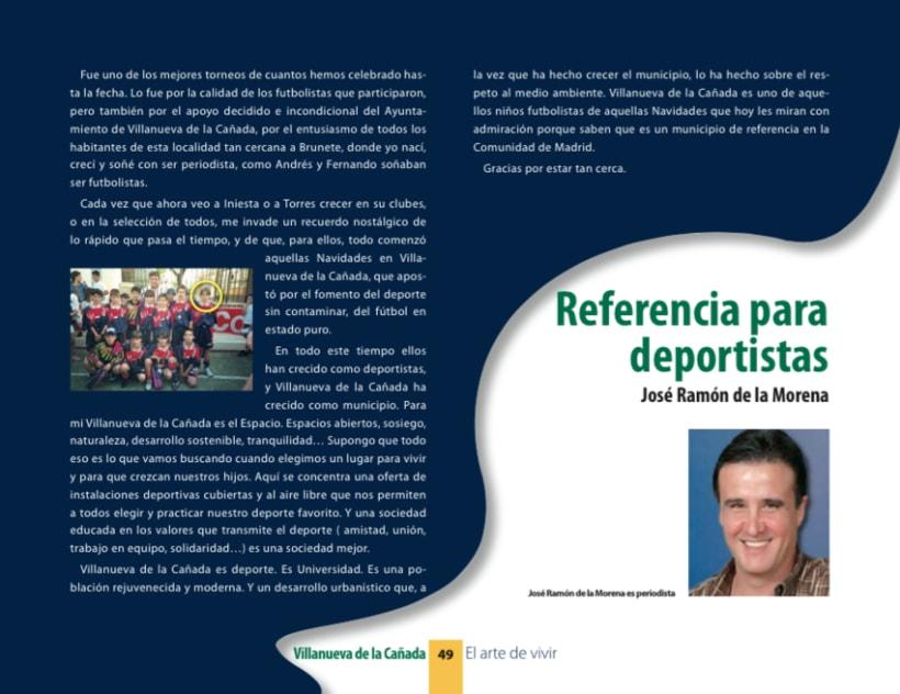 Libro Villanueva de la Cañada 5