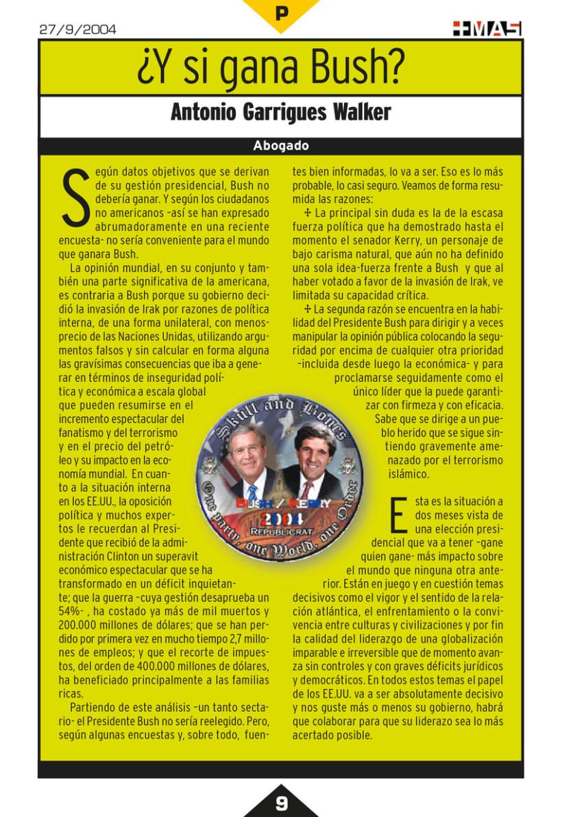 Revista +Mas 7