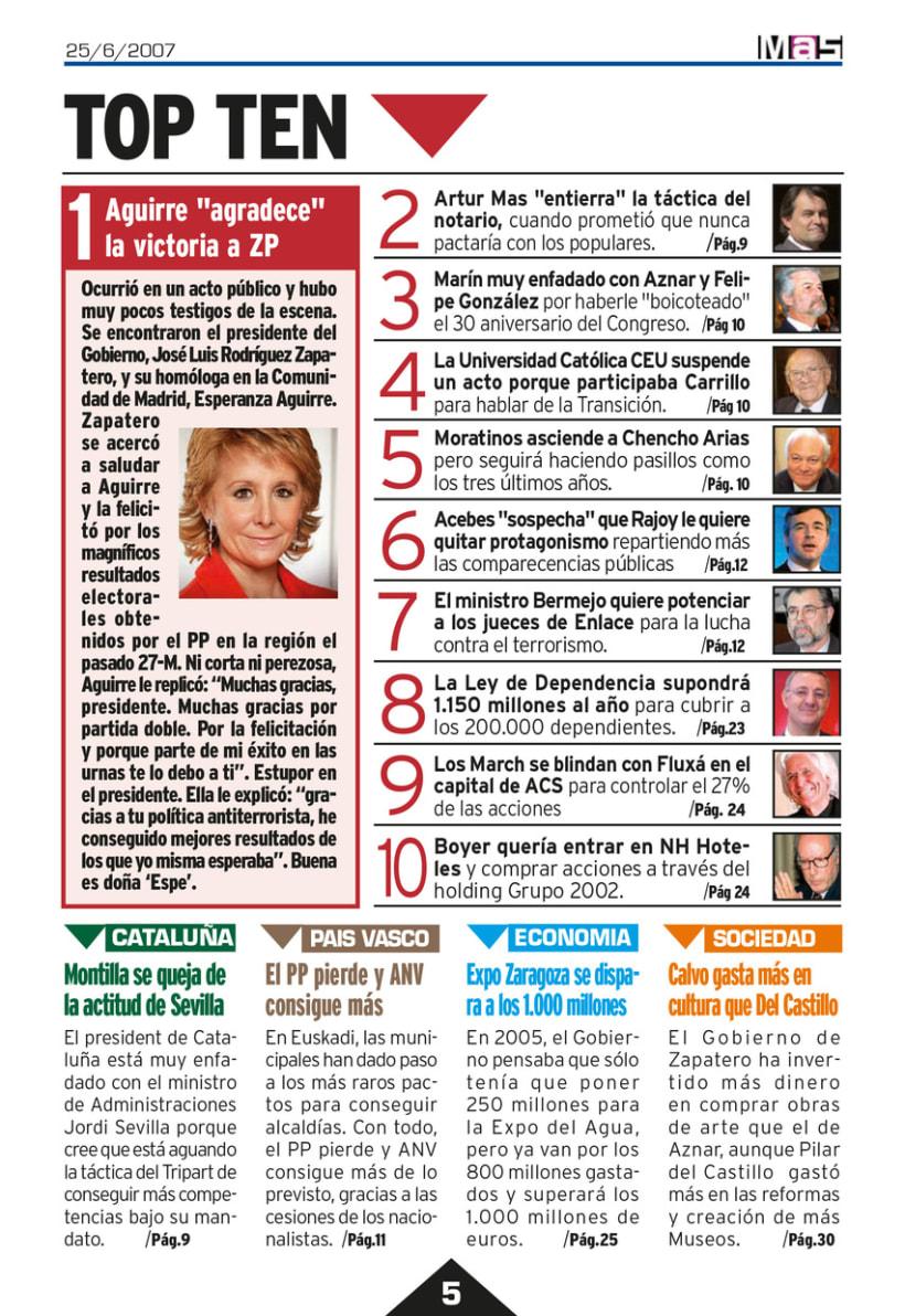 Revista +Mas 8