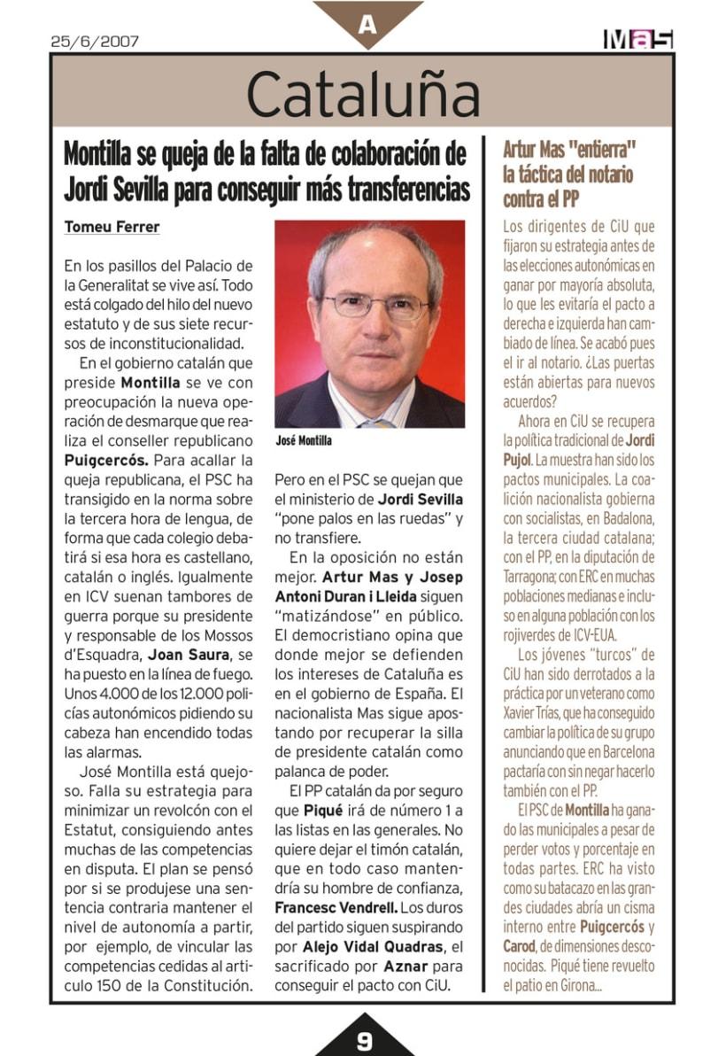 Revista +Mas 10
