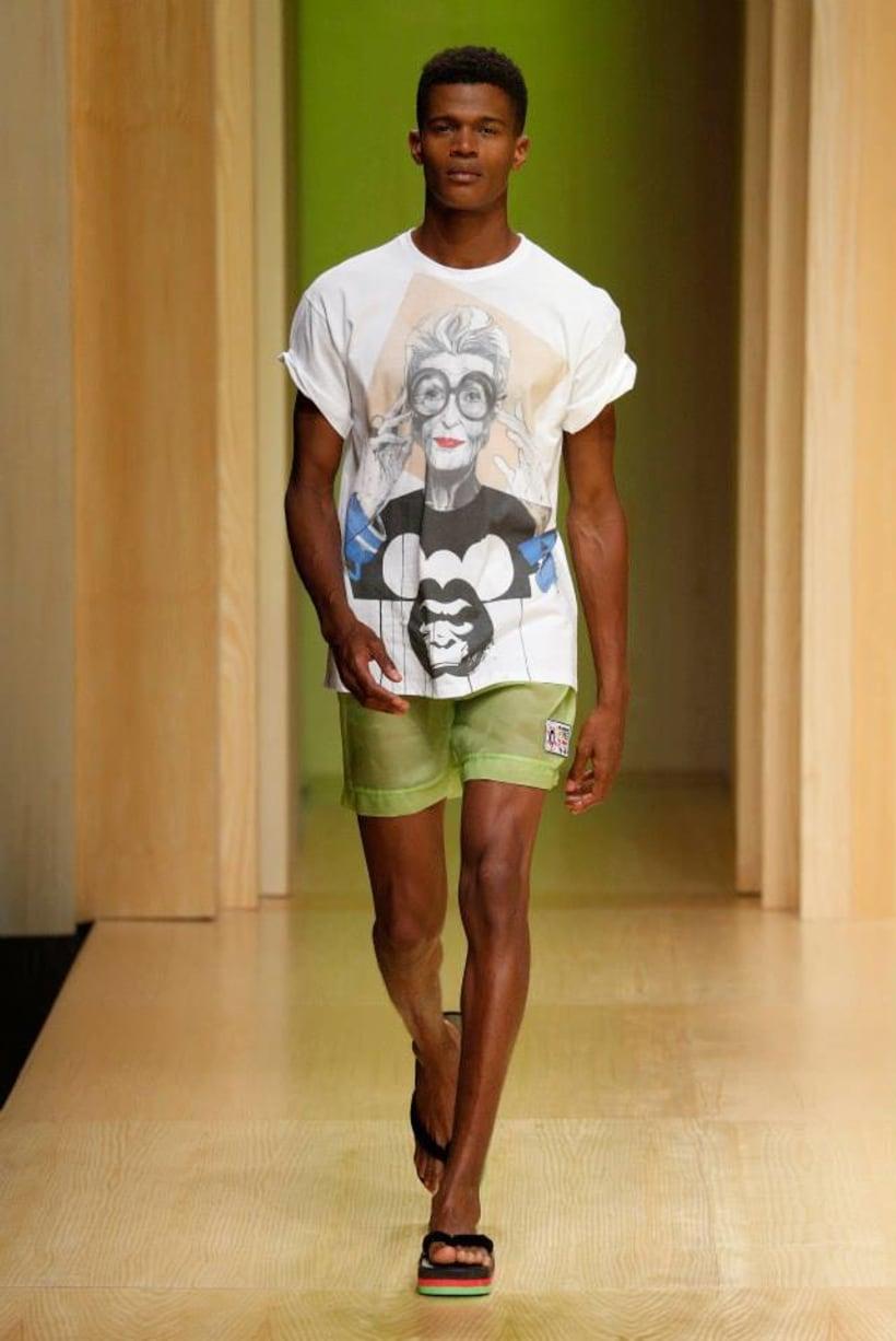 Brain&Beast 2014 080 Barcelona Fashion Week 7