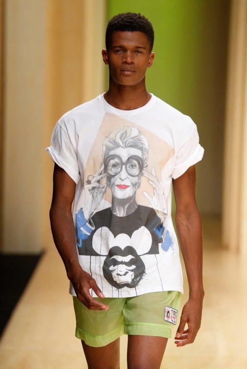 Brain&Beast 2014 080 Barcelona Fashion Week 9