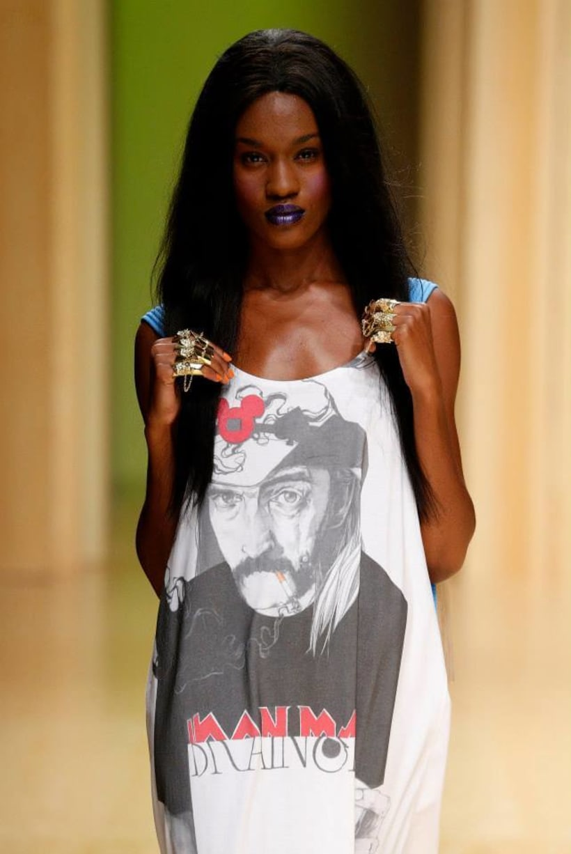 Brain&Beast 2014 080 Barcelona Fashion Week 10