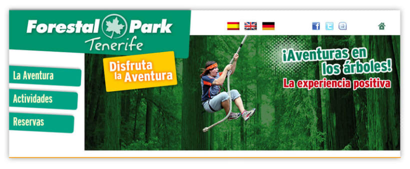 Identidad y Branding: Forestal Park 26