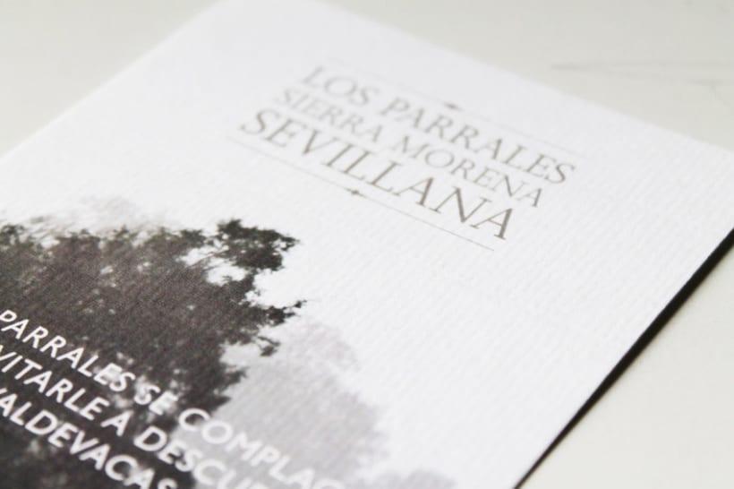 Los Parrales| Packaging  para Cordero Ecológico  10