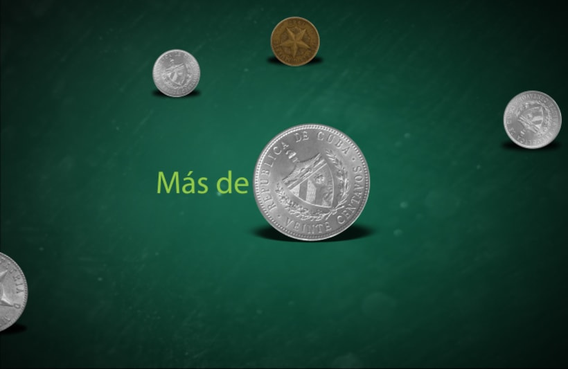Banco Metropolitano, 15 Aniversario 0