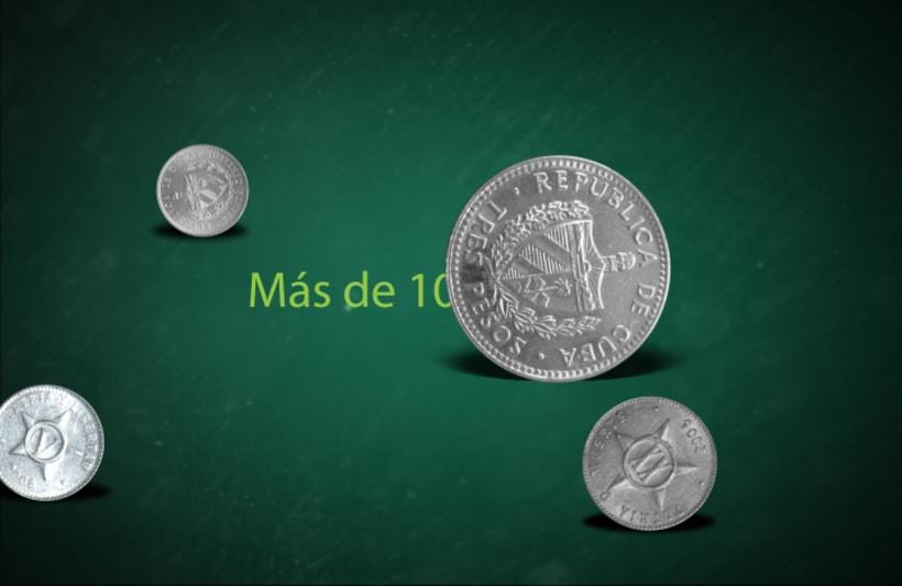 Banco Metropolitano, 15 Aniversario 1