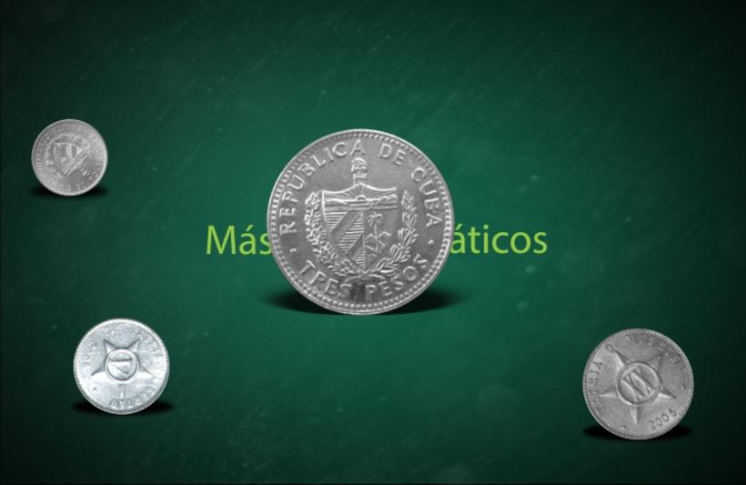 Banco Metropolitano, 15 Aniversario 2