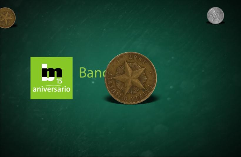 Banco Metropolitano, 15 Aniversario 12