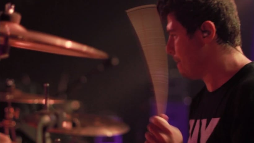 """AGAINST THE WAVES - """"Something More"""" (Videoclip Oficial) 1"""