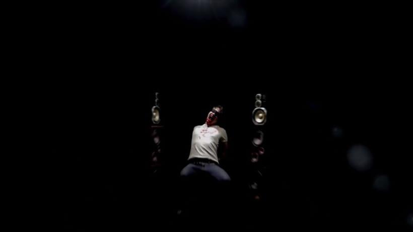 """Jovenes Ocultos - """"Muerte en Decibelios"""" (Videoclip Oficial) -1"""