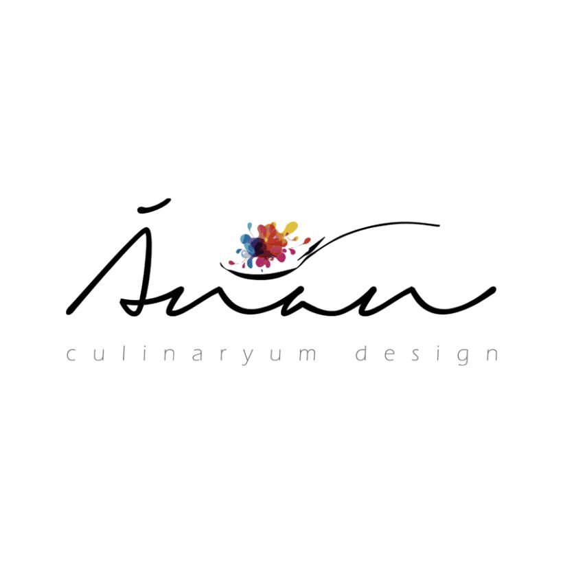 Ánan Culinaryum Design -1