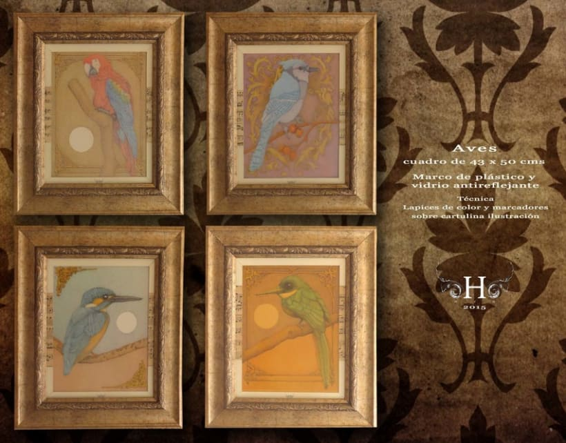 aves -1