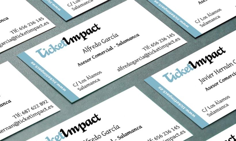 Diseño de tarjetas de visita -1