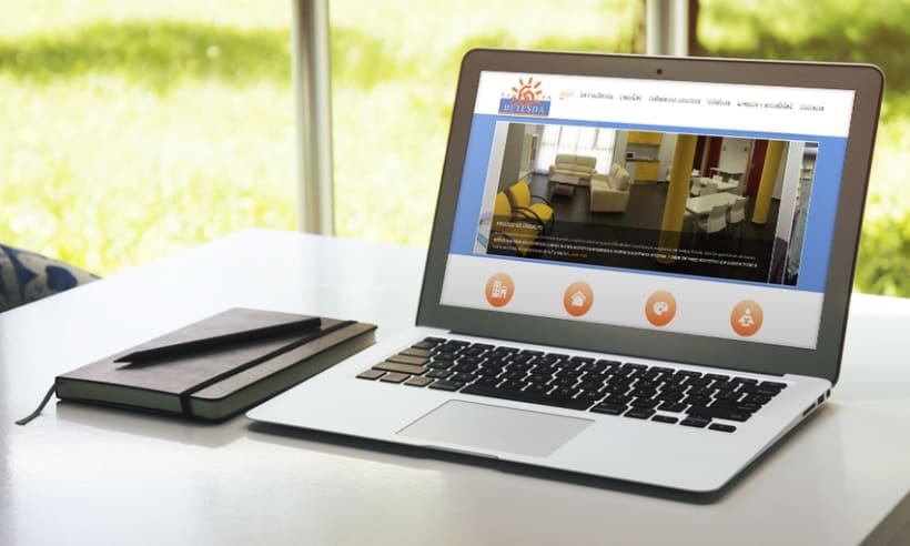 Diseño Web WordPress 0