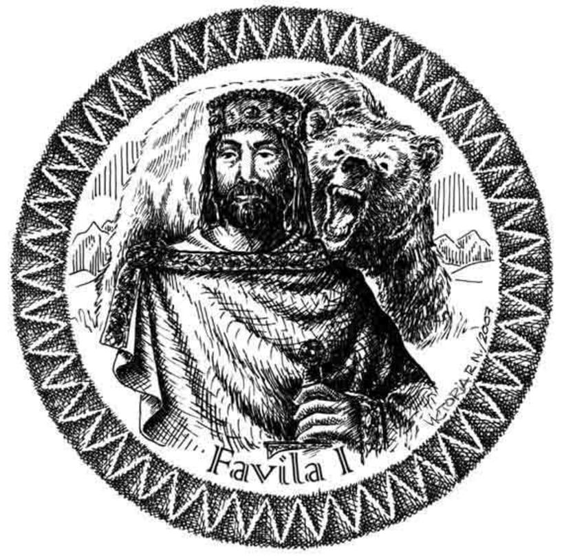 Personajes de Cantabria 1