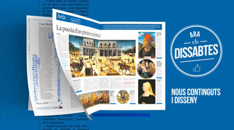 La Vanguardia - Suplements 3