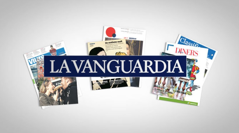 La Vanguardia - Suplements 5