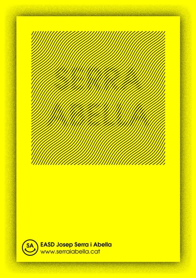 EASD Serra i Abella Postcards 7