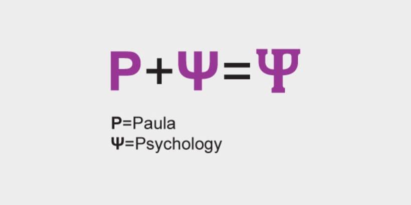 Paula. Psicóloga. 1