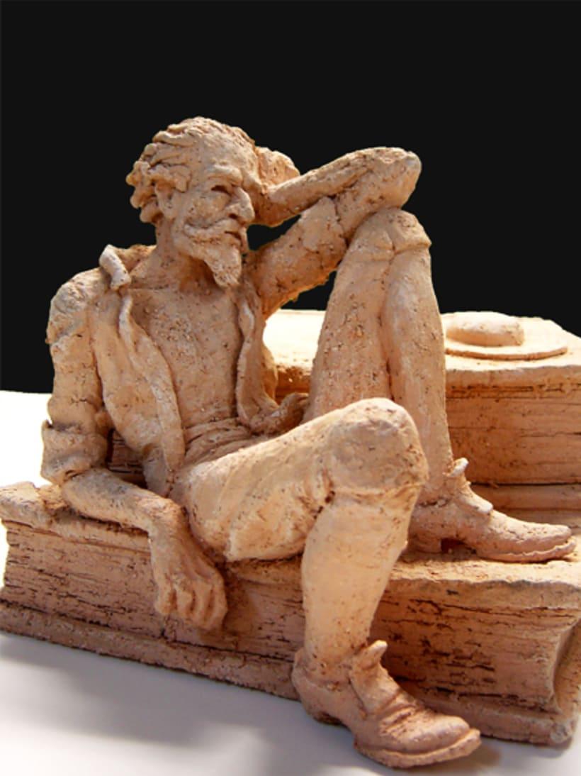 Escultura -1