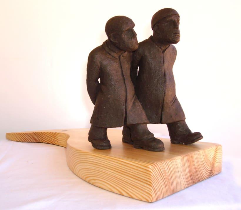 Escultura 0