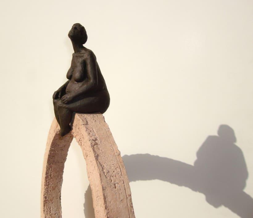 Escultura 2