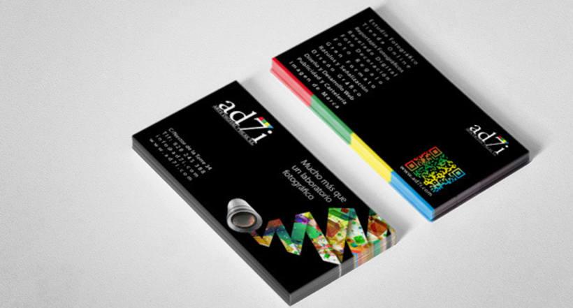 Branding - Estudio Fotográfico y Diseño - Arte Digital 7 Islas 1