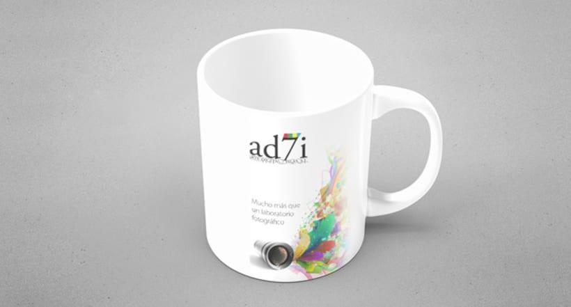 Branding - Estudio Fotográfico y Diseño - Arte Digital 7 Islas 4