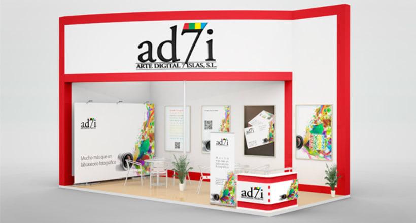 Branding - Estudio Fotográfico y Diseño - Arte Digital 7 Islas 6