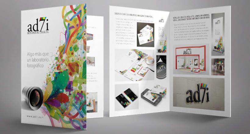 Catálogo Servicios - Estudio Fotográfico y Diseño - Arte Digital 7 Islas -1