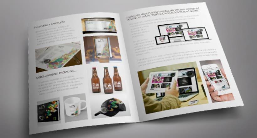 Catálogo Servicios - Estudio Fotográfico y Diseño - Arte Digital 7 Islas 2
