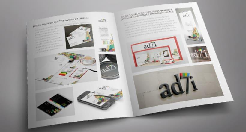 Catálogo Servicios - Estudio Fotográfico y Diseño - Arte Digital 7 Islas 3