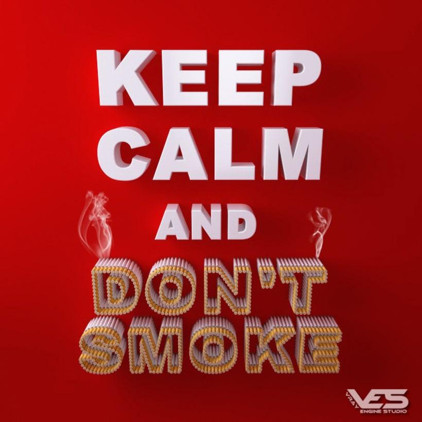 Dont Smoke  0