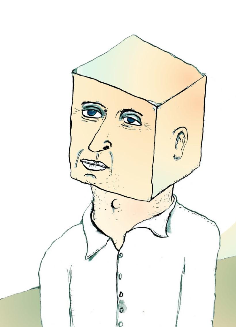 Cap caixa -1