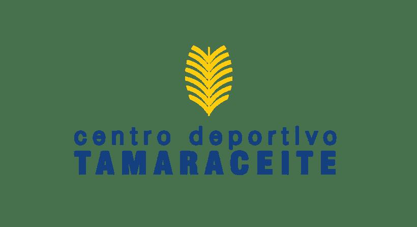 CD Tamaraceite | Diseño e imagen corporativa 2