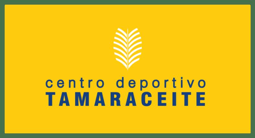 CD Tamaraceite | Diseño e imagen corporativa 3
